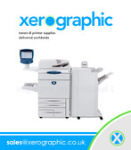 Xerox Black/Cyan Ros Assemby 62K20980 DocuColor 240 250 242 252 260  Genuine Ros Assembly  62K17294 62K17299  062K15037 062K17298 643S00435 641S65
