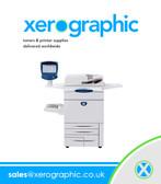 Xerox DocuColor 250/550/5000 HSG ASSY - BUR  802K84673