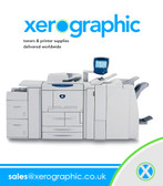 Xerox 4110 4127 4112 4590 Genuine Waste Toner Container 4110 EPS 4590 EPS 008R13036 008R13001
