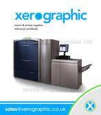 Xerox Color 1000 800 Press Genuine Motor Assembly - Regi Drive 127K59450