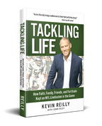 Tackling Life - Hardcover edition (Revised and Expanded) PRE-ORDER