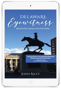 Delaware Eyewitness (Ebook)