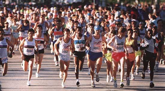 Sports Nutrition-Sports Drinks-Energy Gels