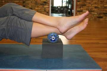 Trigger Point Lower Leg Pain Plantar Fasciitis