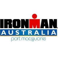 Ironman Australia Port Macquarie