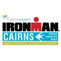 Ironman Cairns