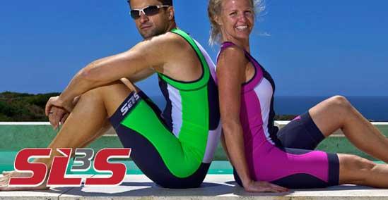 SLS FX Race Triathlon Suits