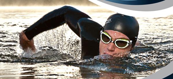 Zoggs Photochromatic Swim Goggles