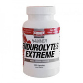 3X the sodium and potassium as the original Endurolytes formula