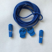 Full stretch Elastic laces that will not break - made from multi banded elastic