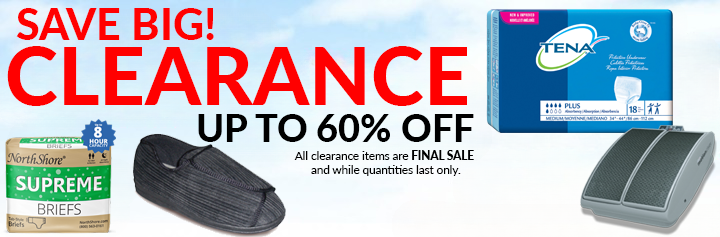 save on clearance home health care products at agecomfort com