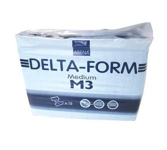 ABENA DELTA FORM M BRIEFS BY CASE (AC2726C)