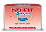 NU FIT BY FIRST QUALITY BRIEFS LARGE CASE (AC2917C)