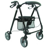 EZEE LIFE ULTRA LIGHT TALL ROLLATOR (AC6147)