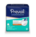 PREVAIL EXTRA UNDERWEAR X LARGE CASE (AC2930C)