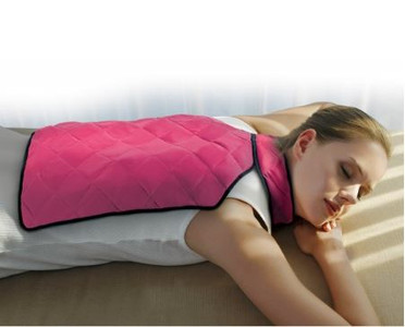 HOTAND COLD BACK WRAP WITH COLLAR (AC6229)