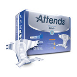 ATTENDS DERMADRY COMPLETE BRIEFS (AC6241M*)