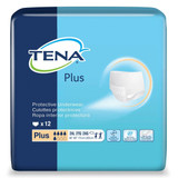 TENA PLUS PROTECTIVE UNDERWEAR 2XL PLUS (AC6257*)