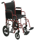 MOBB HEAVY DUTY TRANSPORT CHAIR (AC6283)