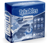 TYKABLES CAMMIES BRIEFS