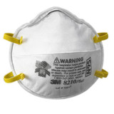N95 FACE RESPIRATOR REGULAR MASK 20PC (AC6326)