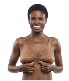 FULL FREEDOM COMFORT BRA CAFE 40 (AC6017)