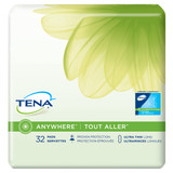 TENA ULTRA THIN PAD HEAVY REGULAR LENGTH