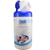 CONTOUR CPAP MASK WIPES