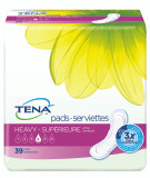 TENA HEAVY LONG PADS
