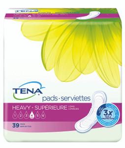 TENA HEAVY LONG PADS