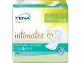 TENA INTIMATE MODERATE PADS