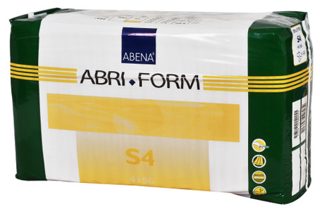 ABENA ABRI FORM AIR PLUS PREMIUM BRIEFS S