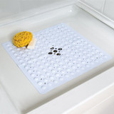 SQUARE SHOWER MAT