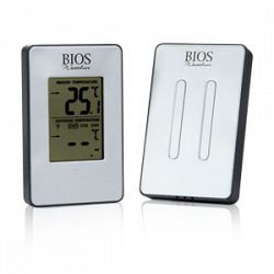 Buy Indoor Outdoor Wireless Thermometer With Temp Trend Canada ...