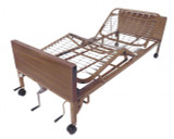 MANUAL HOSPITAL BED MULTI HEIGHT