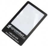 CREDIT CARD MAGNIFIER AGECOMFORT