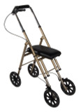 DV8 STEERABLE KNEE WALKER DRIVE MEDICAL