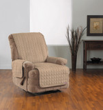 QUICKCOVER WATERPROOF FURNITURE PROTECTOR RECLINER