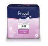 PREVAIL BLADDER CONTROL PAD MAXIMUM ABSORBENCY