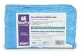 MEDPRO INCONTINENCE UNDERPADS BY CASE