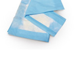 DISPOSABLE UNDERPADS 36 X 23 CASE 150 PC