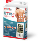 PROACTIVE TENS 3 IN 1 PHYSIO DEVICE