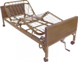 SEMI ELECTRIC HOSPITAL BED