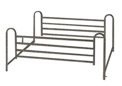 Full Length Rails