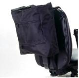 ZIPPER SCOOTER BAG