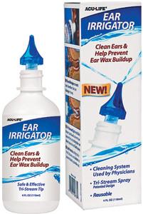 BIOS EAR IRRIGATOR AC4338