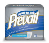 SAMPLE OF PREVAIL GUARDS FOR MEN 12""