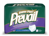 SAMPLE OF PREVAIL SUPER PLUS UNDERWEAR