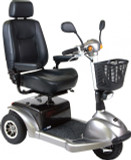 "Prowler 22"" 3 Wheel Full Size Scooter"