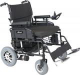 """Wildcat 24"""" Folding Rear Wheel Power Wheelchair - 1"""